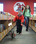 CC Library - Love on A Leash 121711