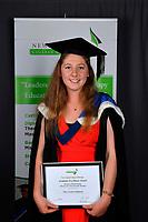 NZCM Graduation at the New Zealand School of Dance, Newtown, Wellington, New Zealand on Monday 11 December 2017.<br /> Photo by Masanori Udagawa. <br /> www.photowellington.photoshelter.com