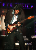 John Mayer at Love for Levon 2012.