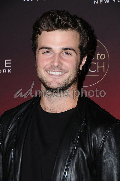 "04 October  2017 - Hollywood, California - Beau Mirchoff. 2017 People's ""One's to Watch"" Event held at NeueHouse Hollywood in Hollywood. Photo Credit: Birdie Thompson/AdMedia"