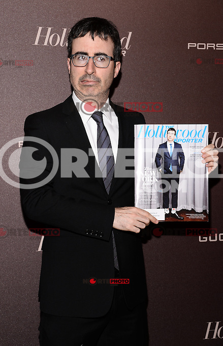 NEW YORK, NY - APRIL 16:  The Hollywood Reporter 35 Most Powerful People In Media Celebration at The Four Seasons Restaurant on April 16, 2014 in New York City  HP/Starlitepics /NortePhoto.com