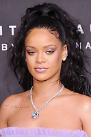 Rihanna<br /> arriving for the Fenty Beauty by Rihanna launch party at Harvey Nichols, London<br /> <br /> <br /> &copy;Ash Knotek  D3310  19/09/2017
