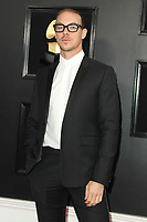 10 February 2019 - Los Angeles, California - Diplo. 61st Annual GRAMMY Awards held at Staples Center. Photo Credit: AdMedia