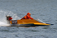 145-P   (Outboard Hydroplane)
