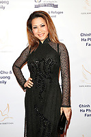 BURBANK - APR 27: Leyna Nguyen at the Faith, Hope and Charity Gala hosted by Catholic Charities of Los Angeles at De Luxe Banquet Hall on April 27, 2019 in Burbank, CA