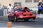 Fontana - NMCA West Coast Shootout -  June 2017