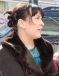 Lisa Marie Maguire.Vox Pop .Picture: Picture Fran Caffrey www.newsfile.ie.