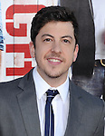 Christopher Mintz-Plasse attends The Universal Pictures' World Premiere of Neighbors held at The Regency Village in Westwood, California on April 28,2014                                                                               © 2014 Hollywood Press Agency