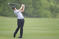 Matt Fitzpatrick (ENG) on the 2nd during the 3rd round at the WGC Dell Technologies Matchplay championship, Austin Country Club, Austin, Texas, USA. 24/03/2017.<br /> Picture: Golffile | Fran Caffrey<br /> <br /> <br /> All photo usage must carry mandatory copyright credit (&copy; Golffile | Fran Caffrey)