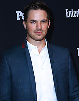 www.acepixs.com<br /> <br /> May 15 2017, New York City<br /> <br /> Matt Lanter arriving at the Entertainment Weekly &amp; People New York Upfront on May 15, 2017 in New York City. <br /> <br /> By Line: Nancy Rivera/ACE Pictures<br /> <br /> <br /> ACE Pictures Inc<br /> Tel: 6467670430<br /> Email: info@acepixs.com<br /> www.acepixs.com