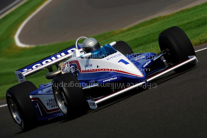 #1 ? ex Rick Mears Penske ? (rear engine era)
