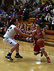 Coquille-North Bend B&G Basketball