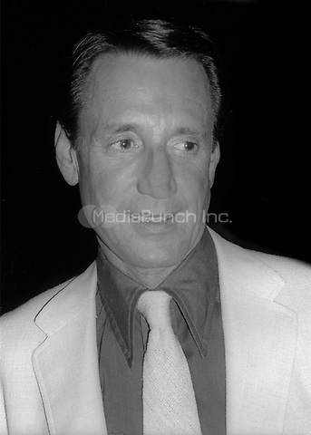 Roy Scheider June 1975<br />