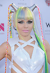Kerli at Logo's New Now Next Awards held at Avalon in Hollywood, California on April 05,2012                                                                               © 2012 Hollywood Press Agency