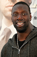 French actor Omar Sy during the photocall of the film 'Incompatibles'.March 14,2013. (ALTERPHOTOS/Acero) /NortePhoto