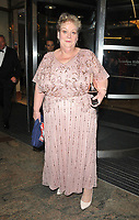 LONDON, ENGLAND - SEPTEMBER 09: Anne Hegerty at the TV Choice Awards 2019, London Hilton Park Lane, Park Lane on Monday 09 September 2019 in London, England, UK. <br /> CAP/CAN<br /> ©CAN/Capital Pictures