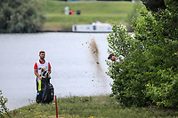 Bernd Ritthammer (GER) during the first round of the Shot Clock Masters, played at Diamond Country Club, Atzenbrugg, Vienna, Austria. 07/06/2018<br /> Picture: Golffile | Phil Inglis<br /> <br /> All photo usage must carry mandatory copyright credit (&copy; Golffile | Phil Inglis)