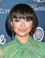 LOS ANGELES, CA - JANUARY 05: Kat Graham attends Michael Muller's HEAVEN, presented by The Art of Elysium at a private venue on January 5, 2019 in Los Angeles, California.<br /> CAP/ROT/TM<br /> &copy;TM/ROT/Capital Pictures