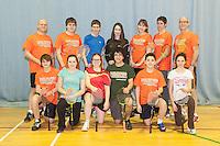 Badminton - Daniel Valois