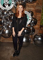 LOS ANGELES, CA - NOVEMBER 06: Maria Menounos attends Love Leo Rescue's 2nd Annual Cocktails for a Cause at Rolling Greens Los Angeles on November 06, 2019 in Los Angeles, California.<br /> CAP/ROT/TM<br /> ©TM/ROT/Capital Pictures