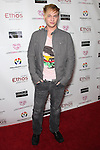 JEREMY KILPATRICK. Arrivals to Take a Chance On Love 2 Charity Benefit, presented by Love Cures Cancer at Voyeur nightclub, West Hollywood, CA, USA.February 10th, 2010.