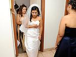 Michael and Marisol wedding
