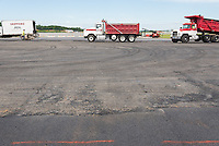 150617 BDL Taxiways 'J, S & U' Rehabilitation Progress Documentation