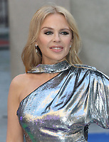 Kylie Minogue at the Royal Academy Of Arts Summer Exhibition Preview Party 2019, at the Royal Academy, Piccadilly, London on June 4th 2019<br /> CAP/ROS<br /> ©ROS/Capital Pictures