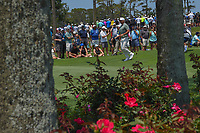 Jason Day (AUS) heads down 3 during round 1 of The Players Championship, TPC Sawgrass, at Ponte Vedra, Florida, USA. 5/10/2018.<br /> Picture: Golffile | Ken Murray<br /> <br /> <br /> All photo usage must carry mandatory copyright credit (&copy; Golffile | Ken Murray)