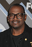PASADENA, CA - JANUARY 08: Randy Jackson . arrives at the 2013 TCA Winter Press Tour - FOX All-Star Party at The Langham Huntington Hotel and Spa on January 8, 2013 in Pasadena, California.