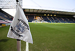 A general view of Deepdale <br /> <br /> FA Cup - Preston North End vs Manchester United  - Deepdale - England - 16th February 2015 - Picture David Klein/Sportimage