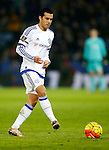 Pedro of Chelsea - English Premier League - Leicester City vs Chelsea - King Power Stadium - Leicester - England - 14th December 2015 - Picture Simon Bellis/Sportimage