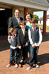 Mornington Communion 2012
