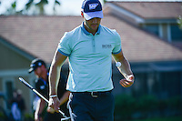 Martin Kaymer (DEU) departs the 12th green during round 1 of the Honda Classic, PGA National, Palm Beach Gardens, West Palm Beach, Florida, USA. 2/23/2017.<br /> Picture: Golffile | Ken Murray<br /> <br /> <br /> All photo usage must carry mandatory copyright credit (&copy; Golffile | Ken Murray)