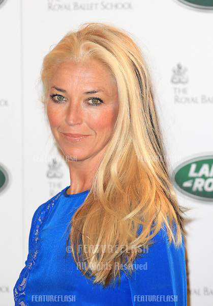 Tamara Beckwith arriving for the all new Range Rover unveiling, London. 06/09/2012 Picture by: Henry Harris / Featureflash