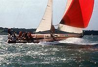 Semaine de Cowes 1973