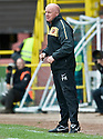 :: DUNDEE UTD MANAGER PETER HOUSTON :: .15/05/2011   Copyright  Pic : James Stewart.sct_jsp014_dundee_utd_v_hearts .James Stewart Photography 19 Carronlea Drive, Falkirk. FK2 8DN      Vat Reg No. 607 6932 25.Telephone      : +44 (0)1324 570291 .Mobile              : +44 (0)7721 416997.E-mail  :  jim@jspa.co.uk.If you require further information then contact Jim Stewart on any of the numbers above.........