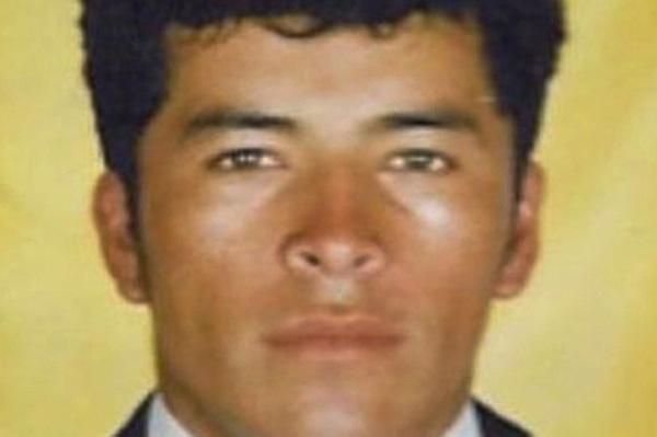 El presidente de México, Felipe Calderón, confirmó hoy la muerte del máximo líder de los Zetas, Heriberto Lazcano