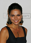 HOLLYWOOD, CA. - October 03: Lana Parilla arrives at the Best Friends Animal Society's 2009 Lint Roller Party at the Hollywood Palladium on October 3, 2009 in Hollywood, California.