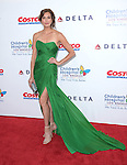 Teri Hatcher attends The Children's Hospital Los Angeles Gala: Noche de Ninos held at The Event Deck at Nokia Live in Los Angeles, California on October 11,2014                                                                               © 2014 Hollywood Press Agency