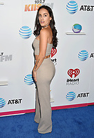 LOS ANGELES, CA - JUNE 02: Gabriela Lopez arrives at the 2018 iHeartRadio Wango Tango by AT&amp;T at Banc of California Stadium on June 2, 2018 in Los Angeles, California.<br /> CAP/ROT/TM<br /> &copy;TM/ROT/Capital Pictures