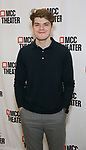 """Colton Ryan attends the Photo Call for the MCC Theater's World Premiere production of """"Alice by Heart"""" at the New 42nd Street Studios on December 17, 2018 in New York City."""