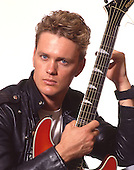 1993: CRAIG McLACHLAN - Photosession in London