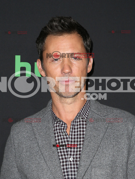 HOLLYWOOD, CA - NOVEMBER 28: Jeffrey Donovan, at Premiere Of Hulu's 'Shut Eye' Season 2 at The Magic Castle in Hollywood, California on November 28, 2017. Credit: Faye Sadou/MediaPunch /NortePhoto.com NORTEPOTOMEXICO