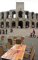 Camargue, Arles.