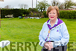 Maura Fitzgerald Kilcummin who has been honoured for her 50 years service to Killarney Girl Guides