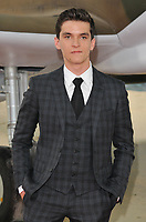 Fionn Whitehead at the &quot;Dunkirk&quot; world film premiere, Odeon Leicester Square cinema, Leicester Square, London, England, UK, on Thursday 13 July 2017.<br /> CAP/CAN<br /> &copy;CAN/Capital Pictures /MediaPunch ***NORTH AND SOUTH AMERICAS ONLY***
