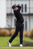 Mako Thompson of Hawkes Bay, Toro New Zealand Mens Interprovincial Tournament, Clearwater Golf Club, Christchurch, New Zealand, 26th November 2018. Photo:John Davidson/www.bwmedia.co.nz