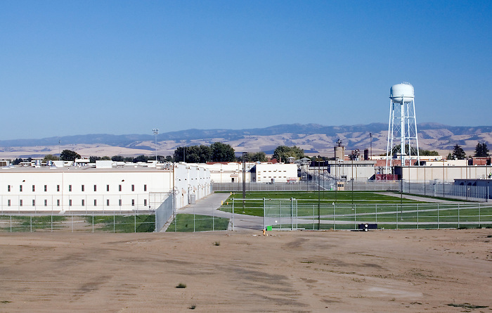 September 2007: Washington State Penitentiary North Close Compound Building D
