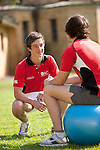 Greg Holmes - Physio Student